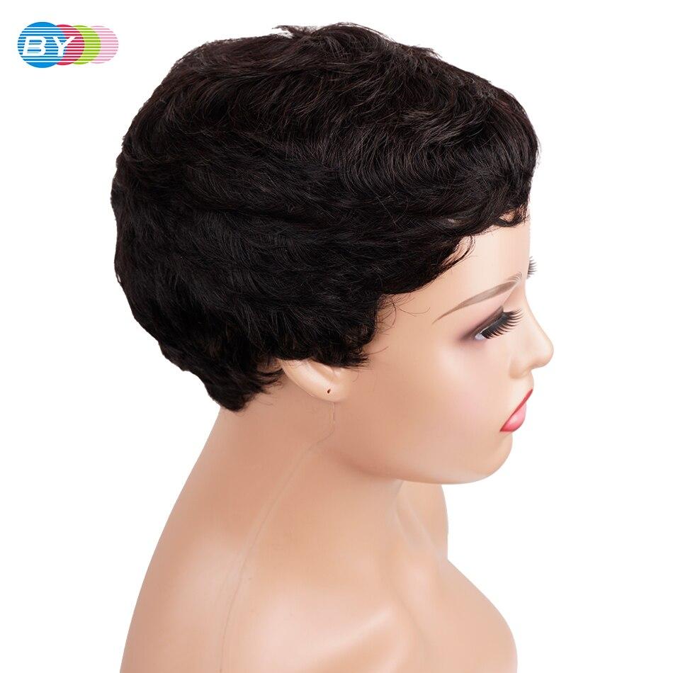 cabelo feito glueless peruca para as mulheres cor natural mel loira #27