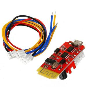 CT14 Micro 4.2 Stereo Power Amplifier Bluetooth Board Module with Charging Port
