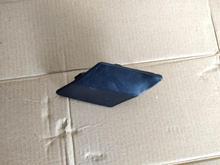 QDAEROHIVE передний бампер крышка прицепа передняя фара лампа чистая моющаяся рамка Крышка для BYD G6