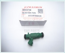TOP injecteur de carburant pour HYUNDAI SONATA SANTA FE TIBURON TUCSON pour OPTIMA SPORTAGE 2.5 2.7L 35310-37150 9260930004 3531037150