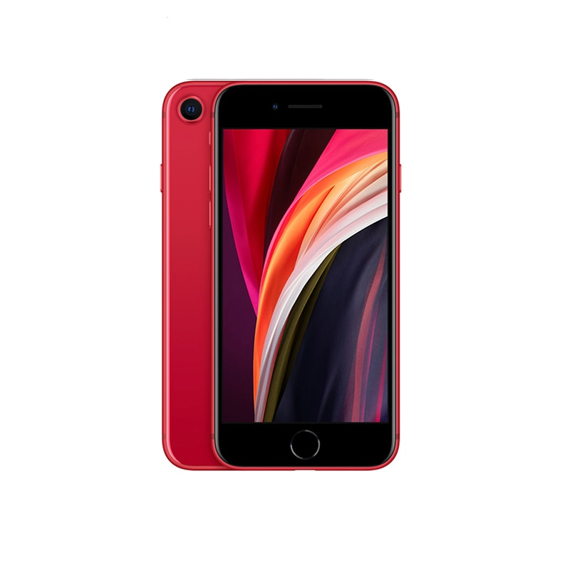 Unlocked Apple iPhone Se(2020) 4.7 inch Touch ID NFC ROM 64GB/128GB/256GB Smartphone A13 Hexa-core Apple Pay enlarge
