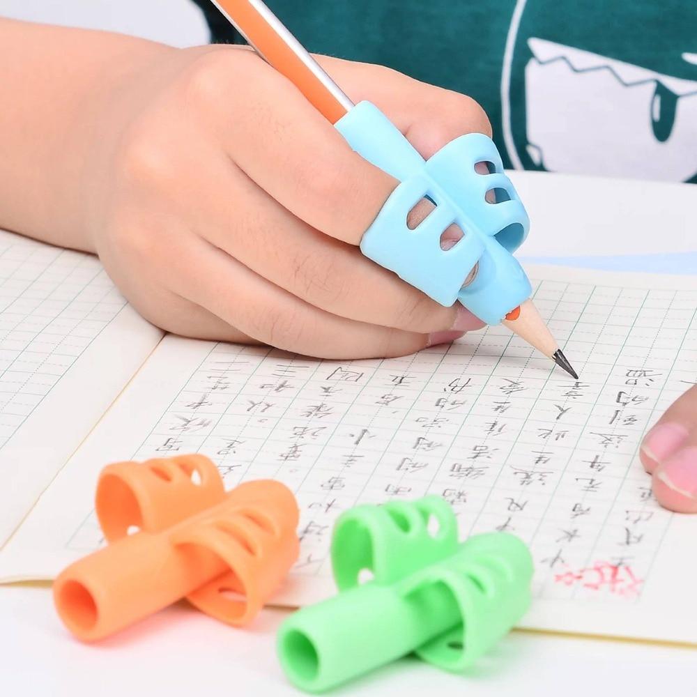 1-5-uds-tres-dedos-de-silicona-titular-de-la-pluma-de-escribir-sida-principiante-escribiendo-children's-suministros-pulgar-postura-correccion