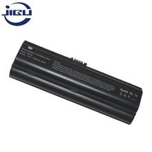 JIGU batterie dordinateur portable Pour HP Pavilion DV2000 DV2097EA DV2100 DV2200 DV2300 DV2400 DV2500 DV2600 DV2700 DV6000 DV6100 DV6300