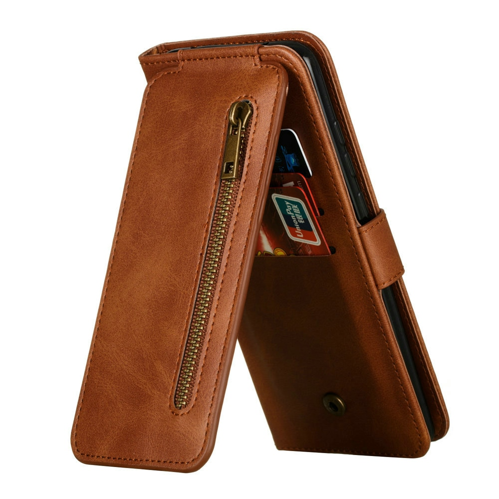For Samsung S21 5G Flip Case S20 FE S 21 Ultra S10 Plus 10 Lite S10E Wallet Leather Cover for Samsung Galaxy Note 20 Case Coque