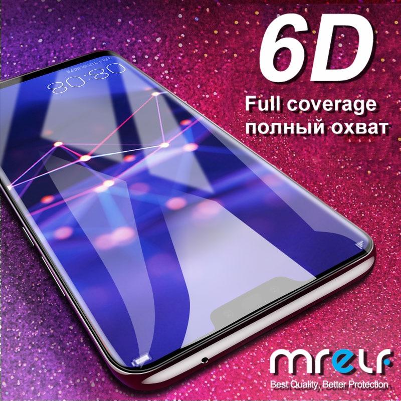 Vidrio templado para Huawei Mate 20 30 Pro Lite, Protector de pantalla, cristal Protector Honor 8X 9X para Huawei P30 P20 Lite Pro Mate 20