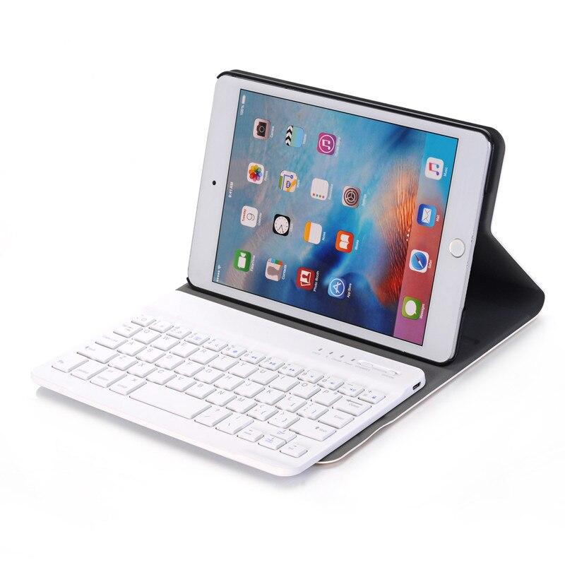 ZGPAX чехол для планшетов для iPad 10,2 7/Air 3 Gen/iPad Pro 10,5 чехол со съемной Подсветкой Bluetooth клавиатура чехол противоударный