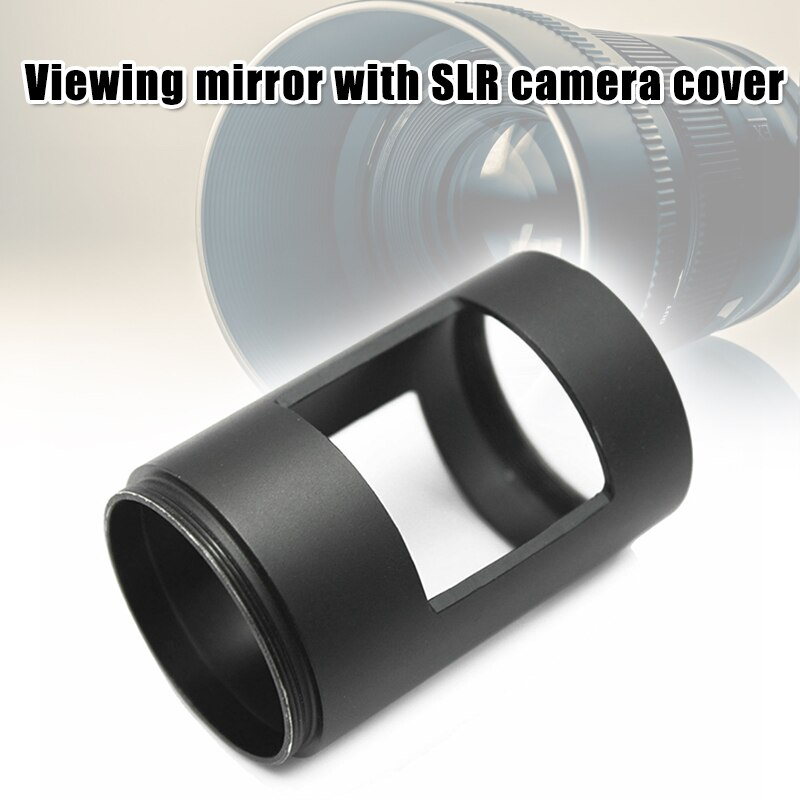 Cubierta de montaje de telescopio de cámara digital de 42mm para telescopio @ M23