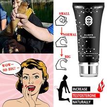60ml men's special gel penis enlargement cream male growth erection product continuous enhancement o