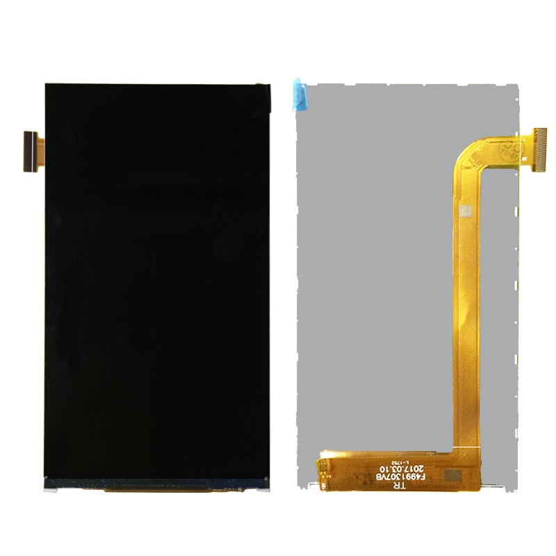 5.0'' For Bravis A504 Mobile Phone LCD Display Replacement Parts Screen Glass Panel Repair Parts