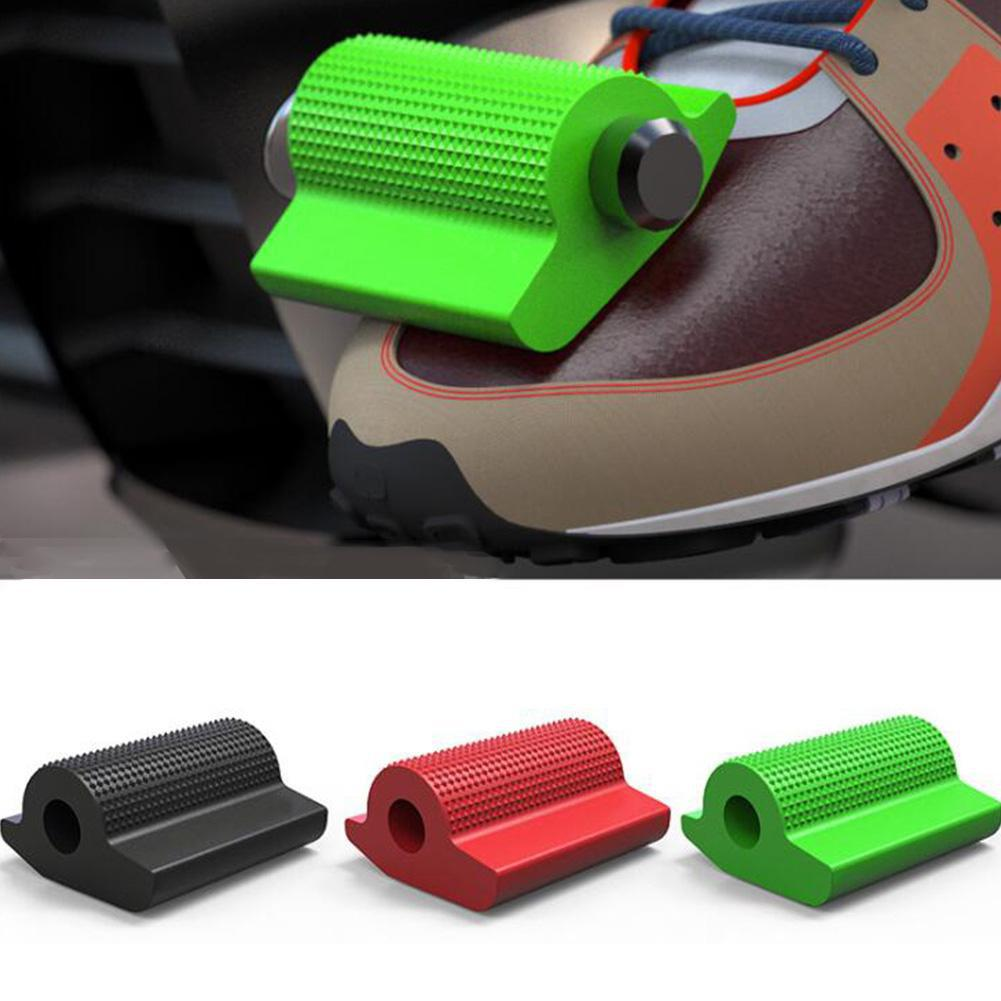 gear shift lever Motorcycle Gear Shift Lever Cover Universal Shift Lever Sock Gear Boots Shoes Covers Motor Protector Motocross Accessories
