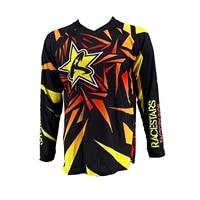 racestars 2020 long sleeve cycling jerseys man mountain bike shirts enduro jerseys camiseta dh mtb offroad motocross bmx t shirt