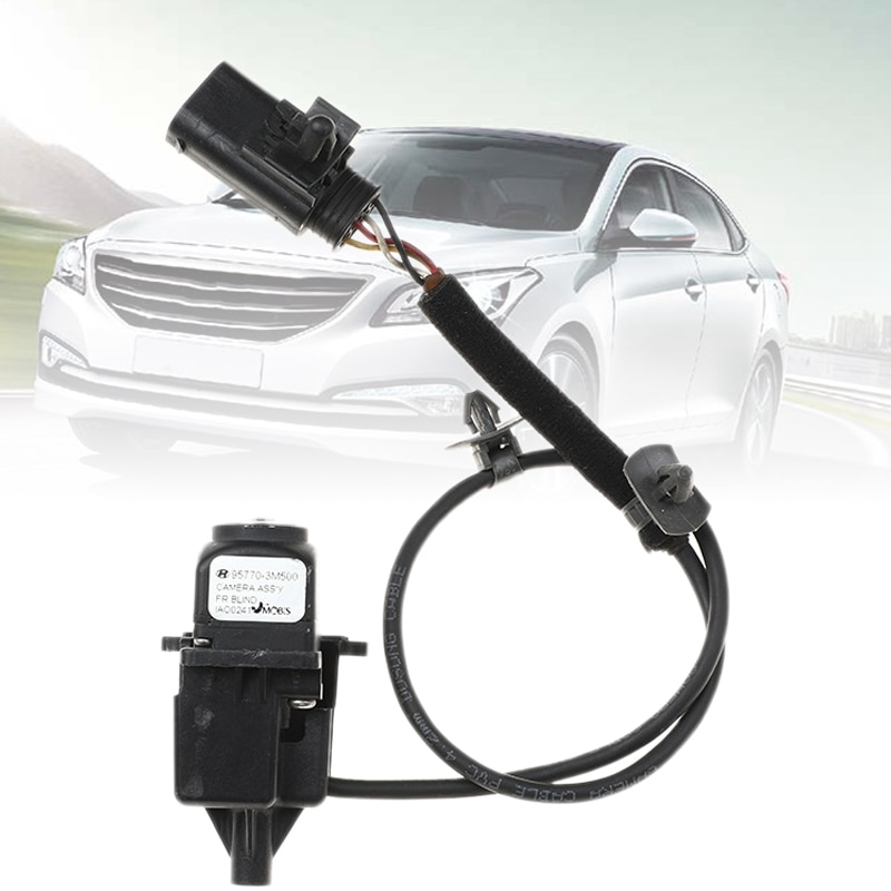 NEW-Rear View Camera for Hyundai Tucson IX35 2011-2013 95790-2S211