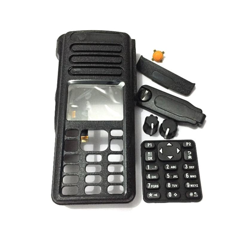 """Иди и болтай Walkie Talkie """"иди и Корпус для MOTOTRBO XIR P8668 P8660 DP4800 DP4801 XPR7550 XPR7580 DGP8550 DGP5550 CP7668"""