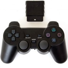 For SONY PS2 Wireless Controller Bluetooth Gamepad For Play Station 2 Joystick Console For Dualshock