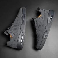 trend 2020 platform shoes fashion men casual shoes non slip mens sports shoes air cushion sneakers men summer sneakers