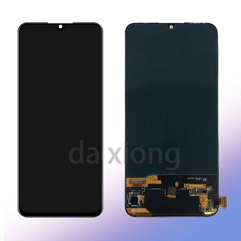 For Huawei Nova 5 LCD Display Touch Screen Digitizer SEA-AL00 Assembly For Huawei Nova 5 pro LCD Display SEA-AL10 enlarge
