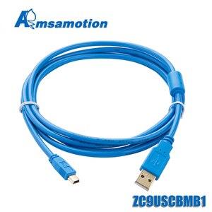ZC9USCBMB1 Suitable Proface GP4100 GP4000M GP4000 GC4000 SP5000 Series HMI Touch Panel USB Port Programming cable
