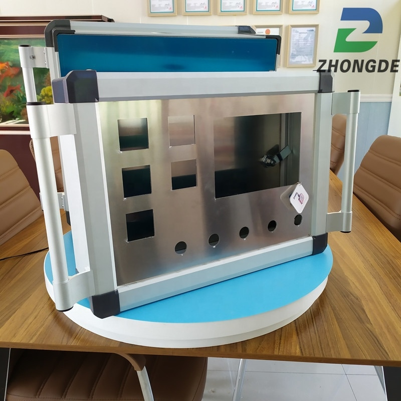 Factory direct sales of high-quality control box handle support system enlarge