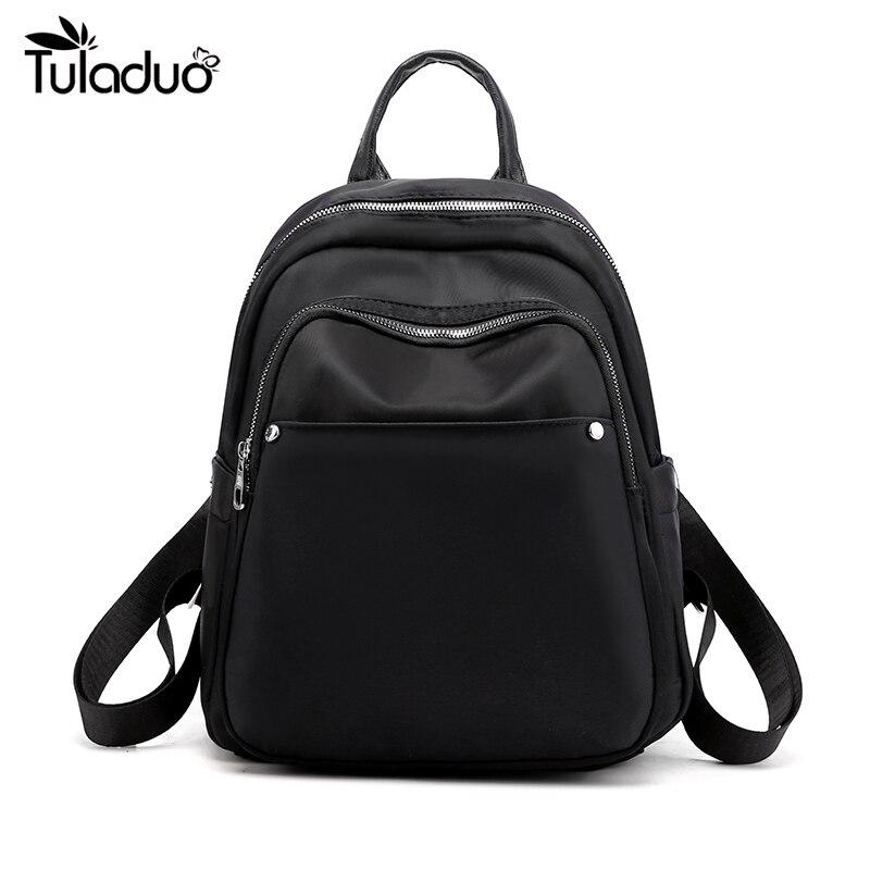 حقيبة ظهر نسائية كورية ، حقيبة سفر ، كاجوال ، عصرية ، للترفيه ، للمدرسة ، للمراهقين