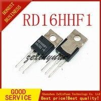 RD16HHF1 RD16HHFI 30 MHz 16W כדי-220 חדש מקורי להחליף 2SC3133 2SC1945 2SC1969