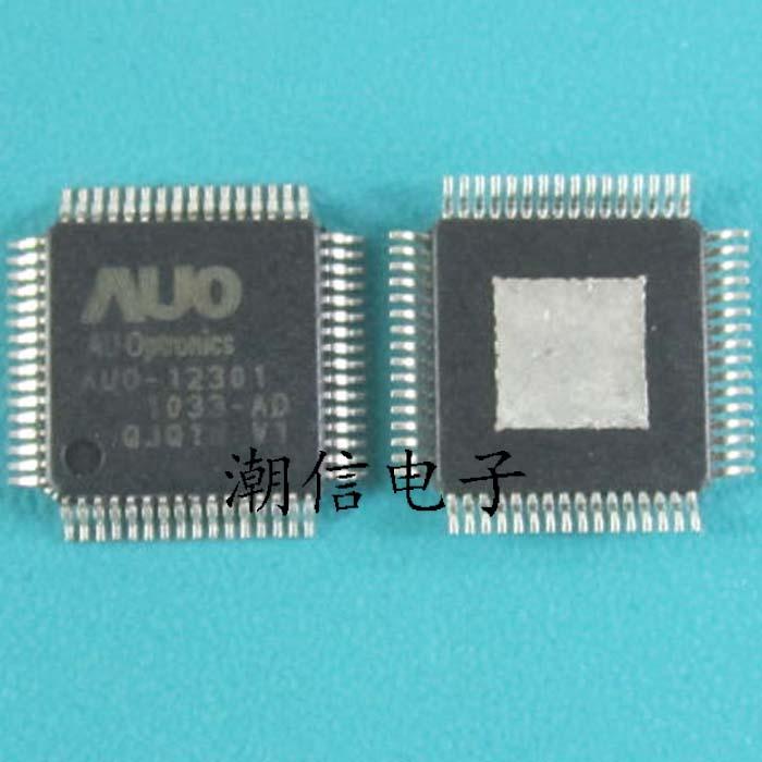 AUO-12301 QFP-64