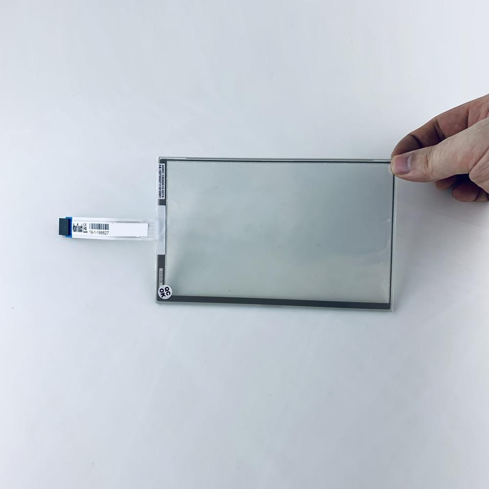 AT-070F-5RB-004N-18R-080FH AT-070F-5RB-B18N-18R-080FH اللمس زجاج الشاشة ل المشغل لوحة إصلاح ~ تفعل ذلك بنفسك ، دينا في المخزون