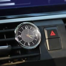 Universal Car Clock Mini Automobiles Internal Stick-On Digital Watch Auto Clock Dashboard Digital Cl