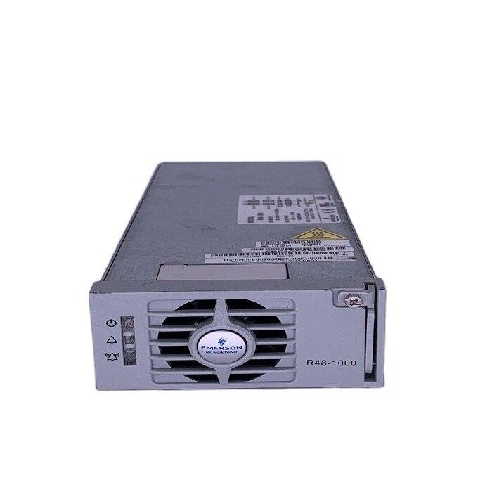 ايمرسون تيار مستمر مصدر الطاقة 48 فولت/20A R48-1000 المعدل وحدة محول لتوريد Natsure 212 C23 R48-1000A
