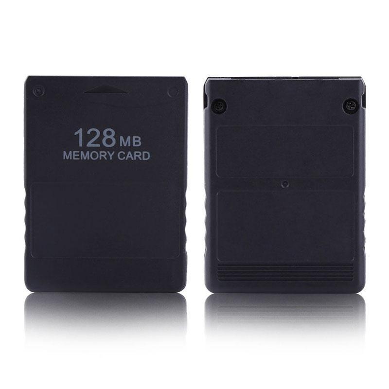 Dla Playstation 2 karta pamięci rozszerzonej karty zapisz moduł danych gry Stick dla Sony PS2 karta SD 8M/16M/32M/64M/128M