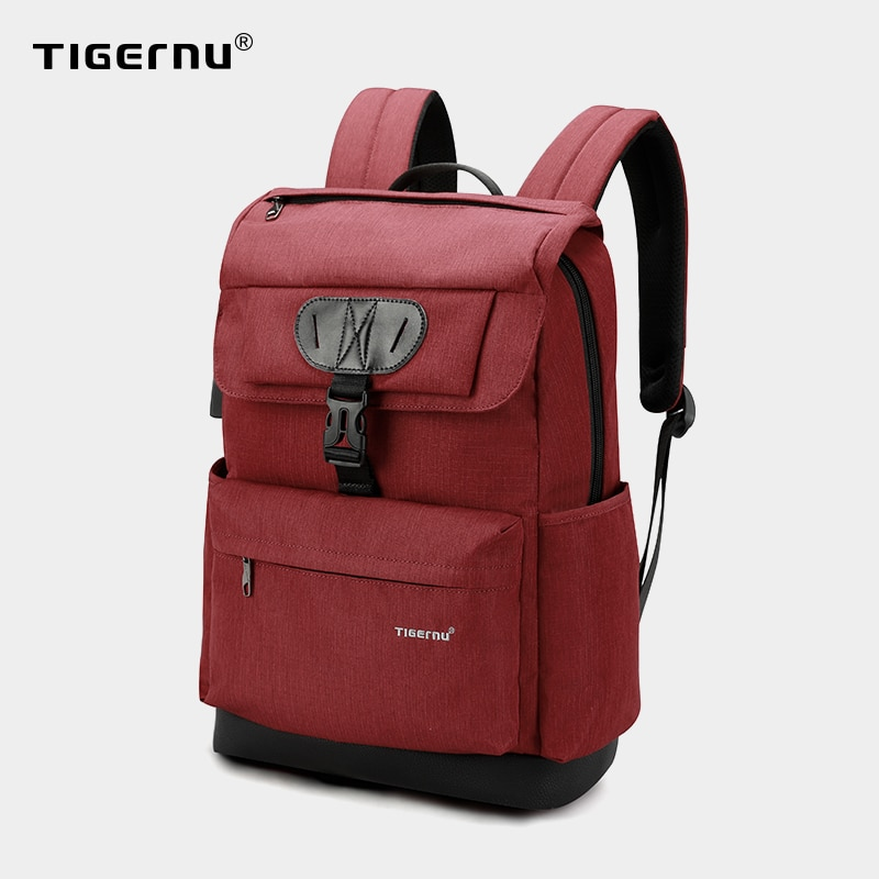 Clearance 15.6inch Laptop Backpack With Free Padlock Oxford Waterproof Men School Backpacks USB Charging Backpack Bag For Travel