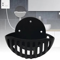 Support mural Compact pour Google Home  Mini Assistant vocal  support mural pour cuisine  salle de bain  chambre a coucher  vente en gros  en Stock