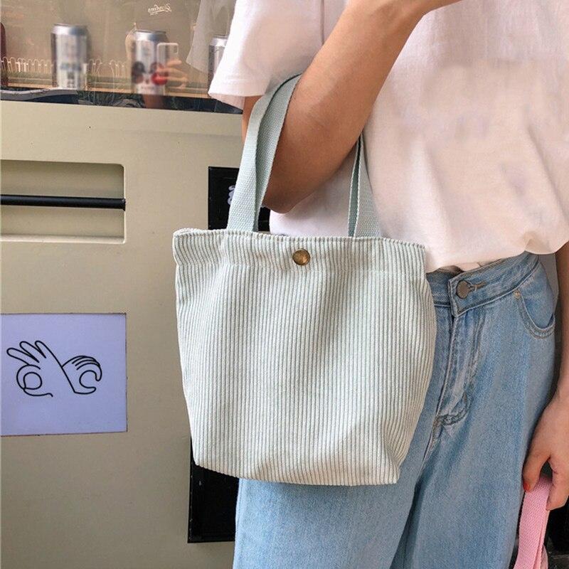 Mini PANA bolsos Multicolor de lona de las mujeres, bolso Casual bolsa chica estudiante bolsas de tela bolso de viaje para mujer