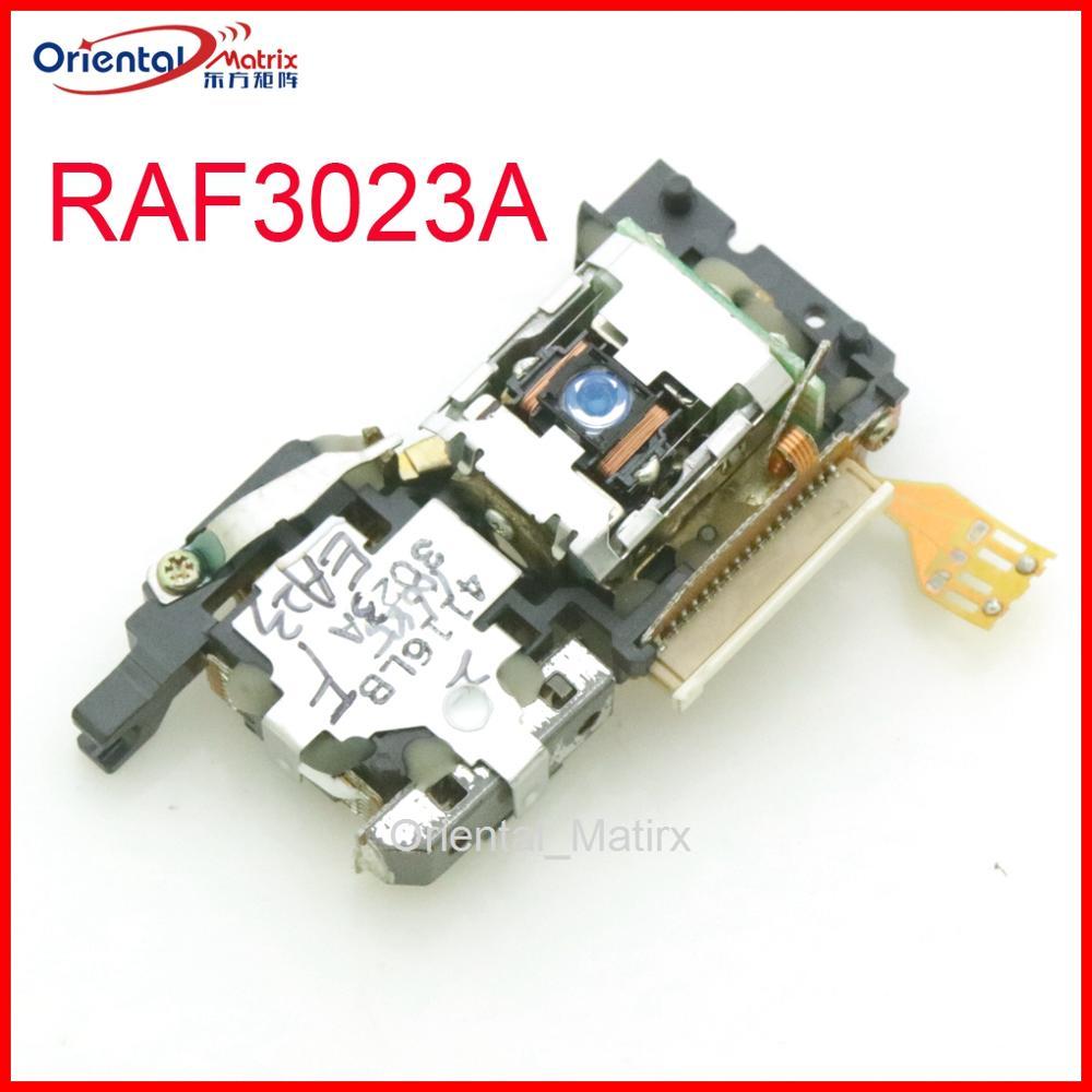 Free Shipping RAF3023A Optical Pickup RAF-3023A For Panasonic SA-MT1 NV-VP30 DVD Laser Lens Laser Lens Lasereinheit