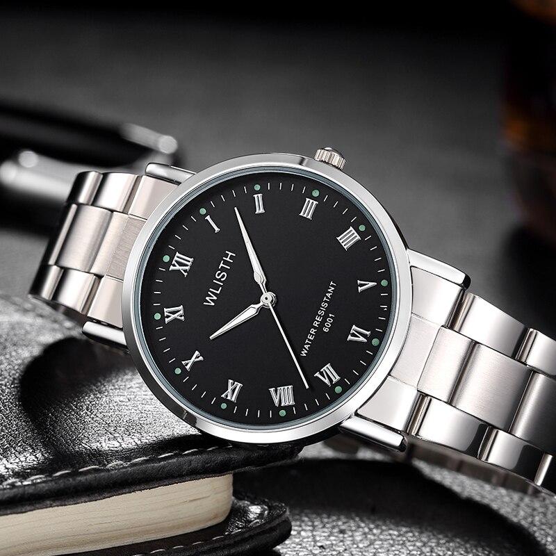 часы мужские  наручные watch for men montre homme relogio masculino Мужские кварцевые zegarek męski