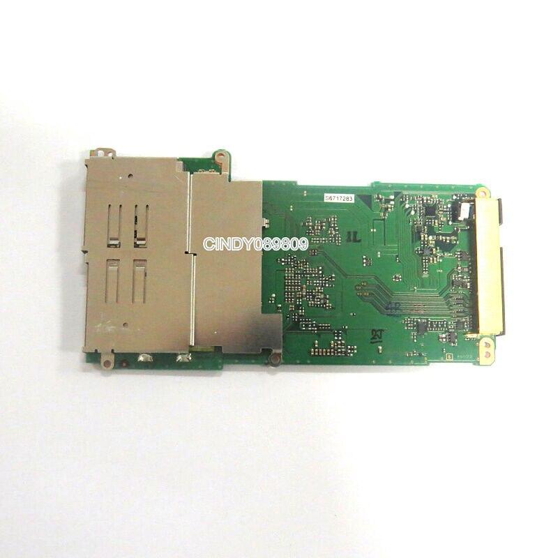 Uesd لنيكون D610 اللوحة الرئيسية مجلس م/ب PCB اللوحة الأم لوحة توصيل لكاميرا صغيرة أو كبيرة عن طريق USB إصلاح أجزاء