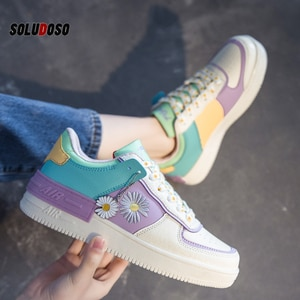New style women's shoes board shoes thick bottom casual shoes sports shoes high quality women's shoes