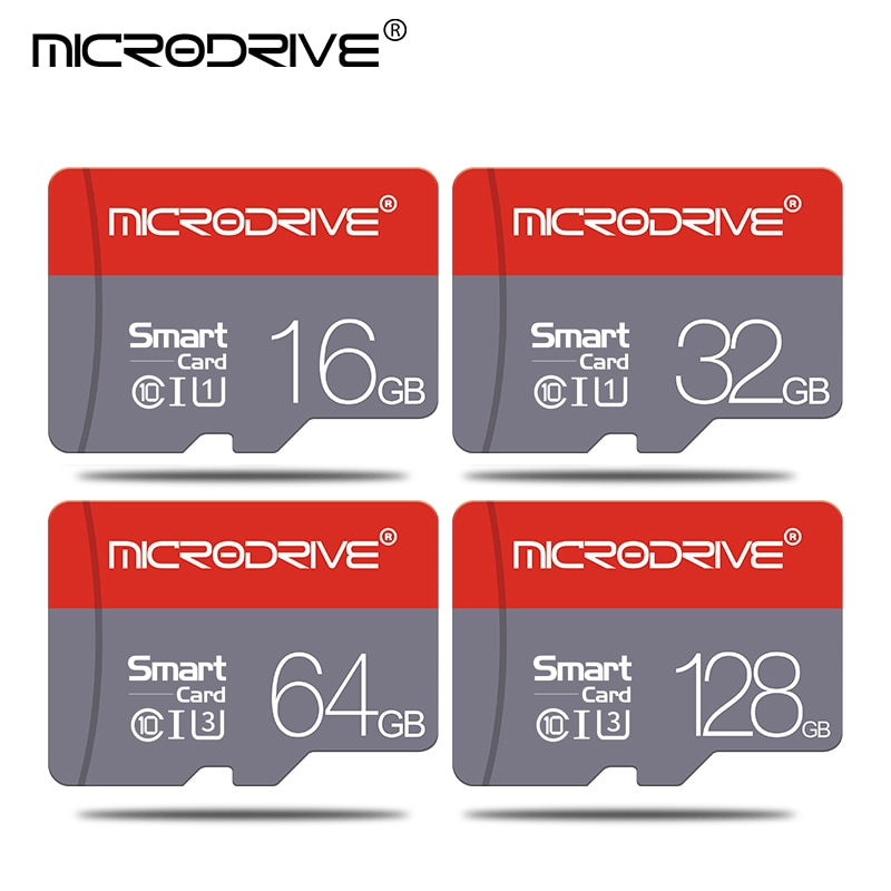 2021 New Gift !! Memory cards Micro SD card 32GB class 10 Memory card 128gb 64gb 32gb 16GB 8GB 4GB Microsd TF card