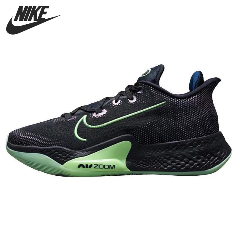 Original New Arrival NIKE AIR ZOOM BB NXT EP Unseix Basketball Shoes Sneakers