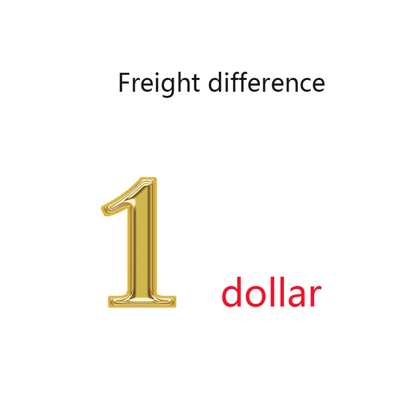 0.1$ for freight difference