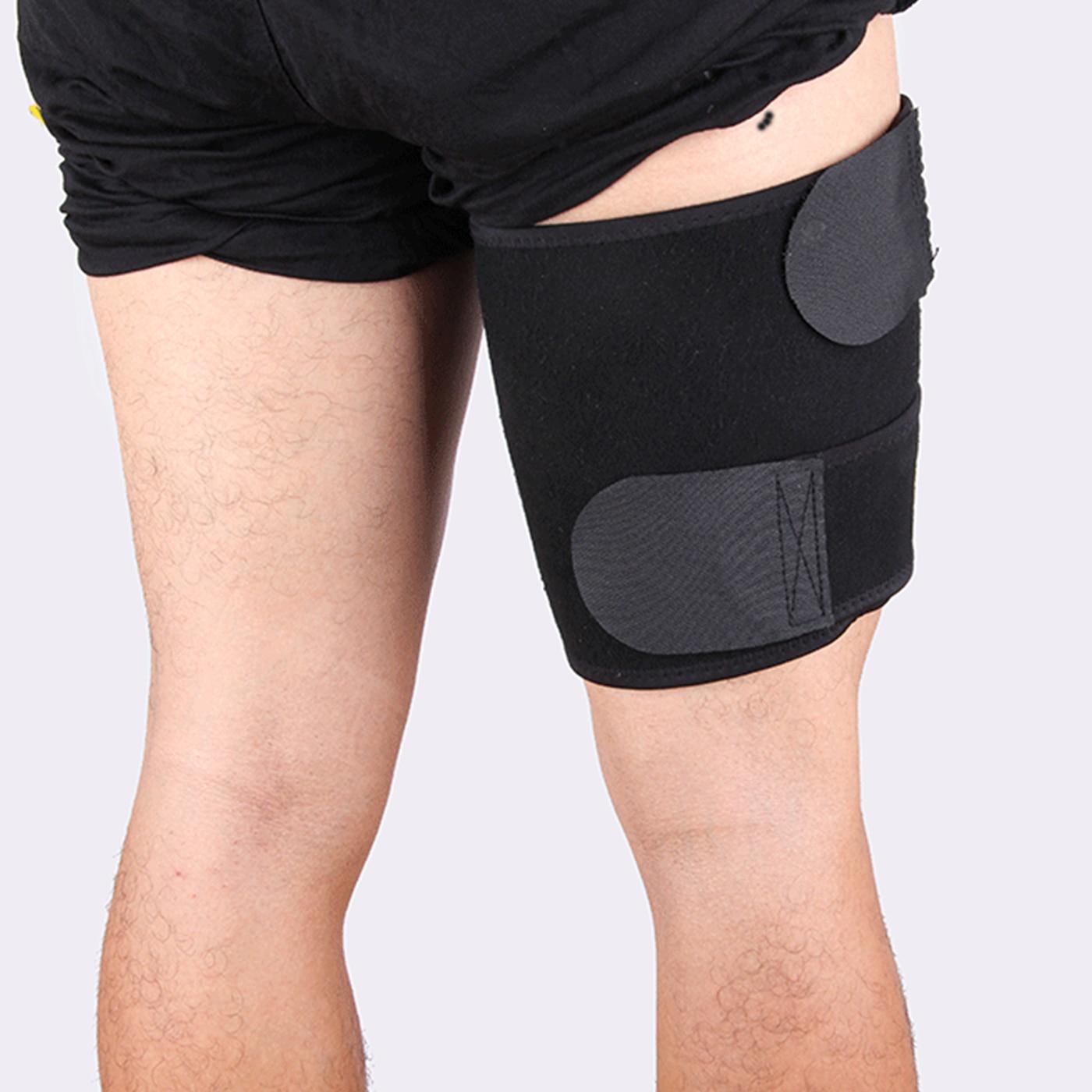 Compressão leggings celulite perna sauna suor coxa aparadores de emagrecimento trimmer braços cinto rápido anti celulite perna shaper