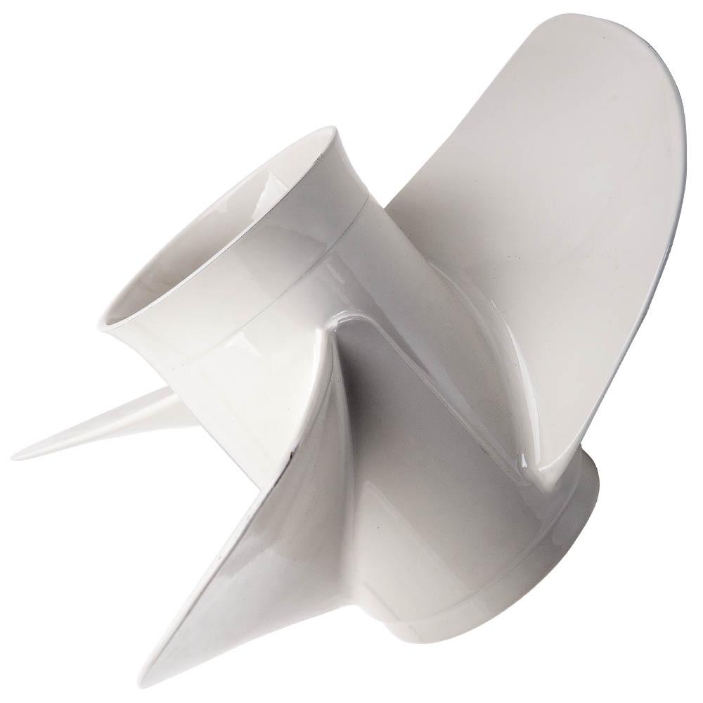 Outboard Propeller 13 1/2 x 15-K 2/4 stroke pitch 15 For Yamaha 6E5-45947-00-EL 60 70 75 80 85 90 hp enlarge