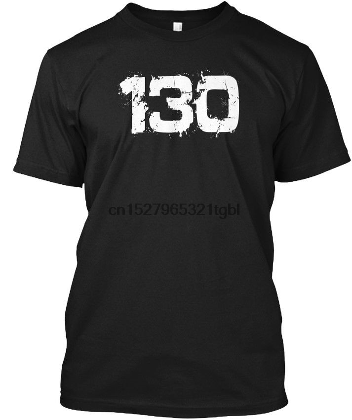 C-130 Hercules - 130 camiseta nueva llegada hombres verano moda hombres Hip Hop manga corta Tee Tops camiseta