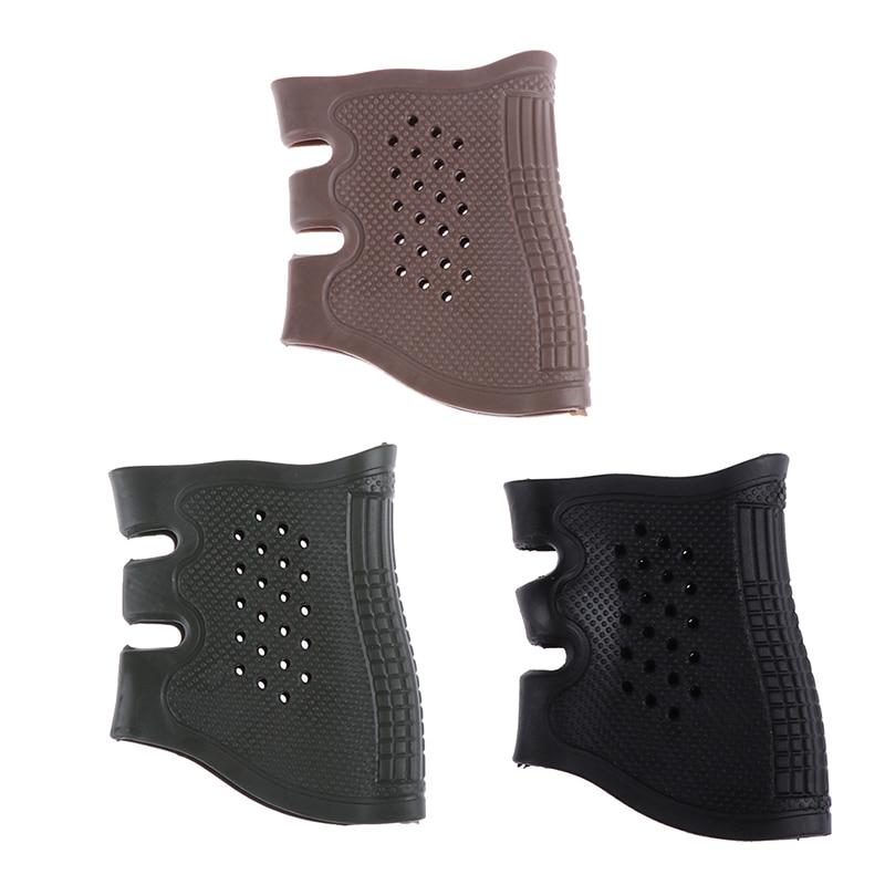AliExpress - Hunting Accessories Holster Protect Cover Grip Glove Rubber Universal Tactical Rubber Holster Gun Accesories Handgun Super