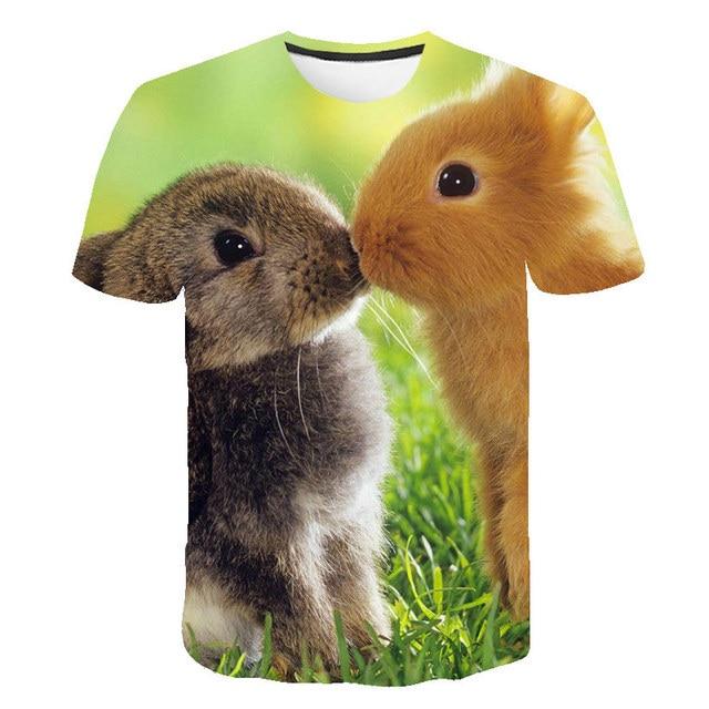 Camisetas para niños y niñas, ropa De gran tamaño, camiseta De Anime...