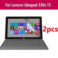 Hd Beschermende Film Cover Voor Laptop Notebook Met Clear Microsoft Oppervlak Boek Screen Protector Cover Voor Lenovo Ideapad 330 S 15