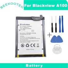 New Original Blackview A100 Battery Mobile Phone Battery Repair Replacement Parts Accessories For Bl