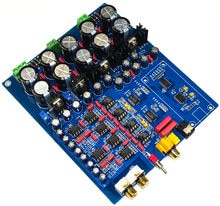 KYYSLB Dual Chip PCM1794 + AK4113 Luxus Decoder DAC (unterstützt Fiber Optic Koaxial USB Eingang Decoder Board
