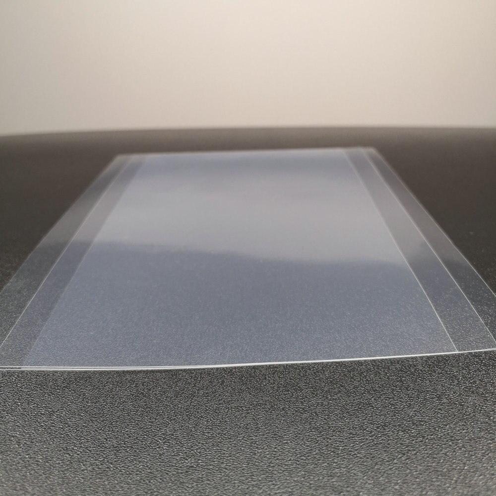 3 قطعة/الوحدة 0.15 مللي متر سماكة FEP الإصدار فيلم 200mmX140mm ل أطول Orange30 LCD SLA طابعة ثلاثية الأبعاد