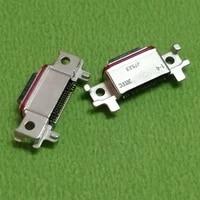 2pcs usb charging port dock plug for samsung galaxy a320 a320f a3 a5 a520 a520f a7 a720 a720f charger connector socket repair