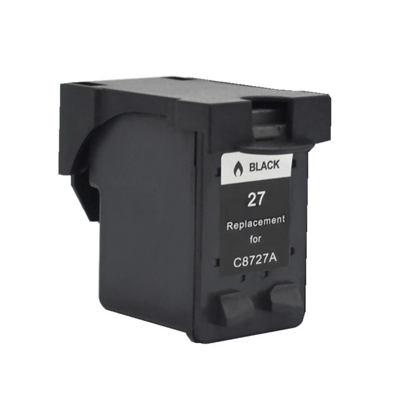 Cartuchos de tinta Para 27 28 XL 27XL 28XL HP27XL HP27 Officejet Deskjet 3650 3650v 4211 4212 4215 4219 4251 4255 5608 Printer